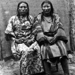 Crow Two Spirit Partners